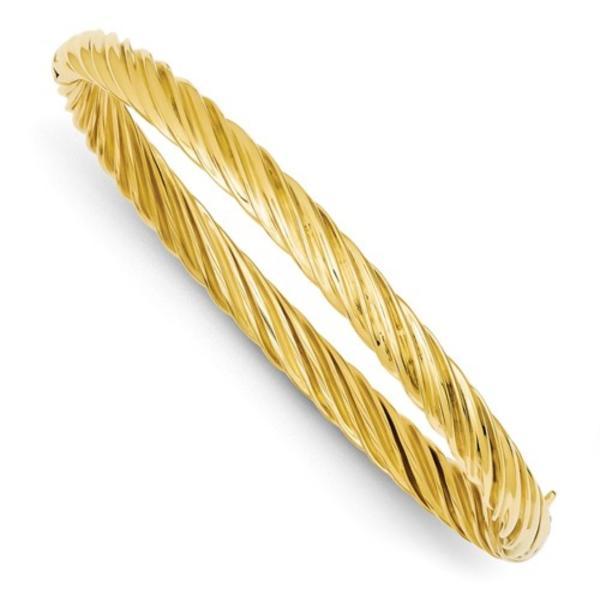 14K Gold Bracelet Women