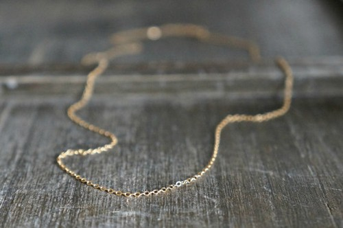 14K Gold Chains Mens