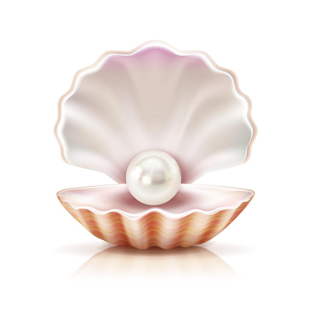 the pearl bhuddist symbol
