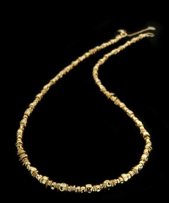 18K Gold Chain Price