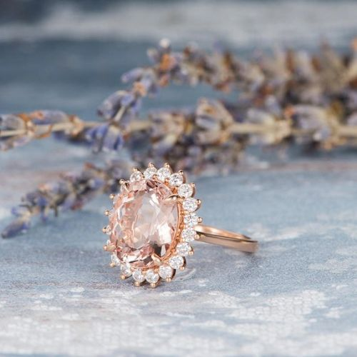 Antique Engagement Rings For Women