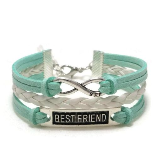 Best Friend Bracelets For Adults