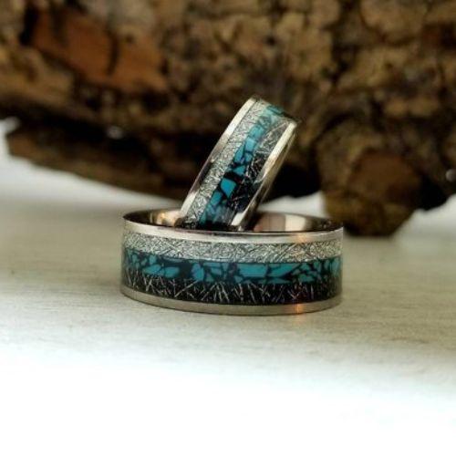 Couple Ring Set Cheap