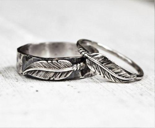 Couple Wedding Rings