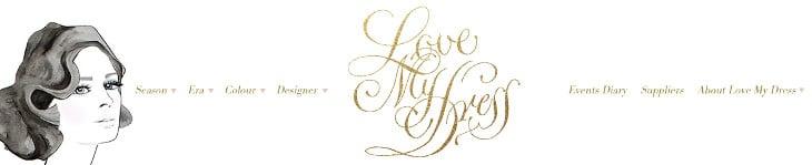 Love My Dress Wedding Blog