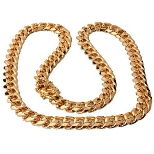 Mens Chains Necklaces