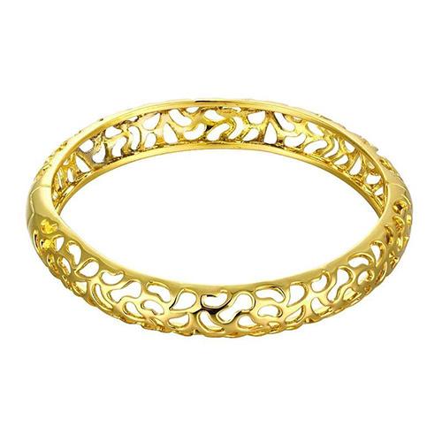 Oise Bracelet In 18k Gold Plated