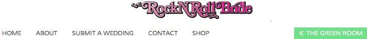 Rick n Roll Bride Wedding Blogs
