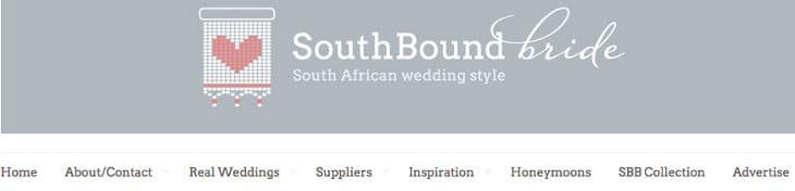 SouthBound Bride Wedding Blog