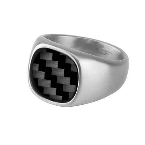 The Don Carbon Fiber Ring
