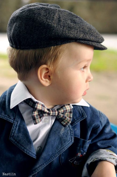 Tweed Flat Cap For Ring Bearers Wedding Perfection Accessories