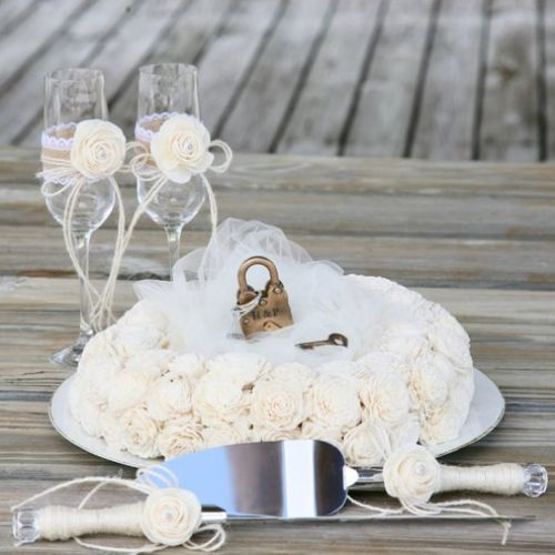 Wedding Ring Holder Wedding Gift