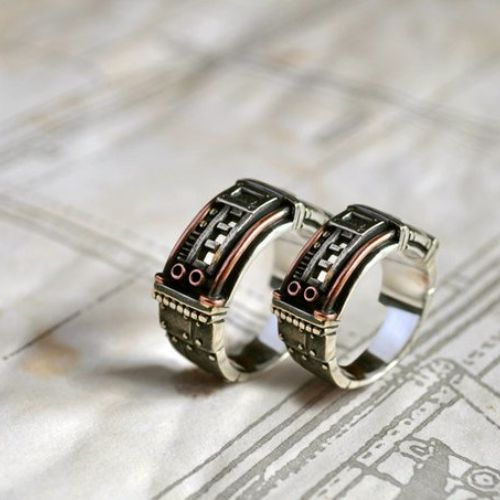 Wedding Rings Images