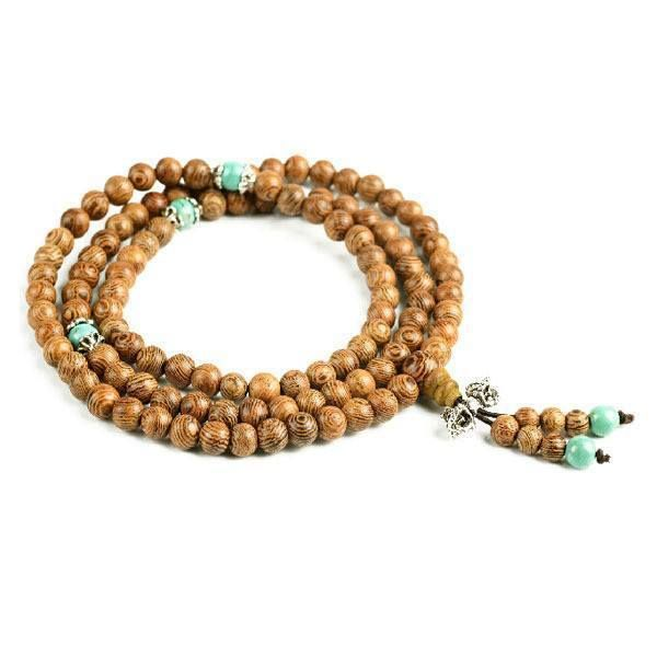 African Tribal Beaded Necklaces