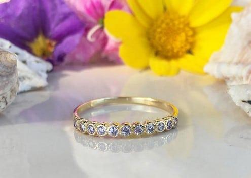 Alexandrite Rings For Women