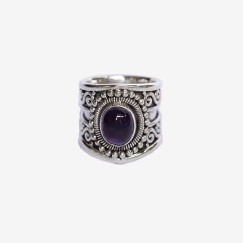 Amethyst Rings Amazon