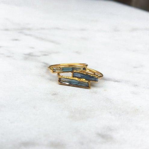 Aquamarine Rings Tiffany