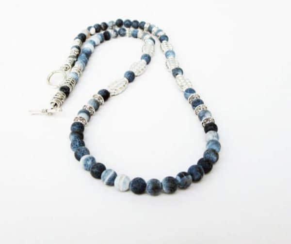 Beaded Necklaces DIY
