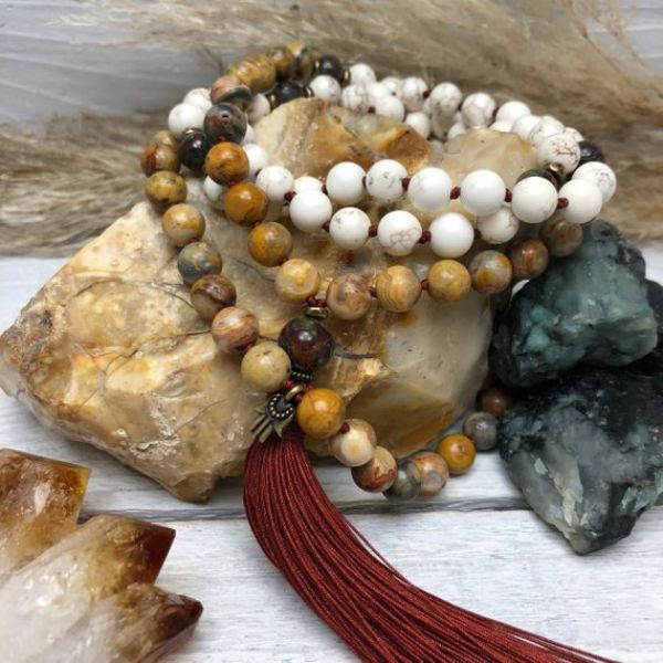 Beaded Necklaces For Sale