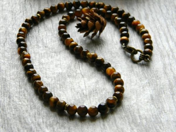 Beaded Necklaces Ideas