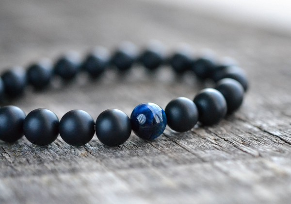 71 Popular Beaded Bracelets For Men With Their Meanings