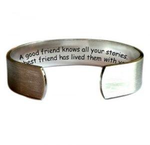 Beautiful Best Friend Bracelets