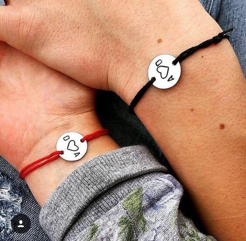 Beautiful Bracelets For Couples