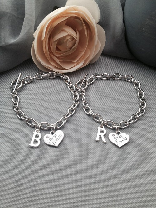 Best Friend Bracelet Ideas