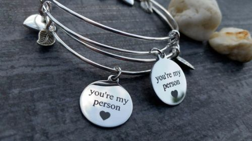 Best Friend Bracelets For 3