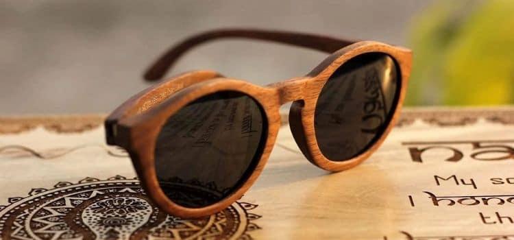 best wood sunglasses 1