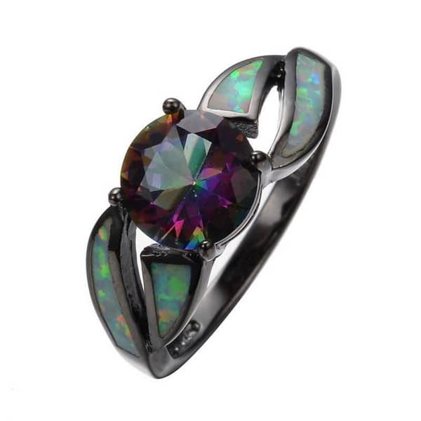 Birthstones Sapphire Ring