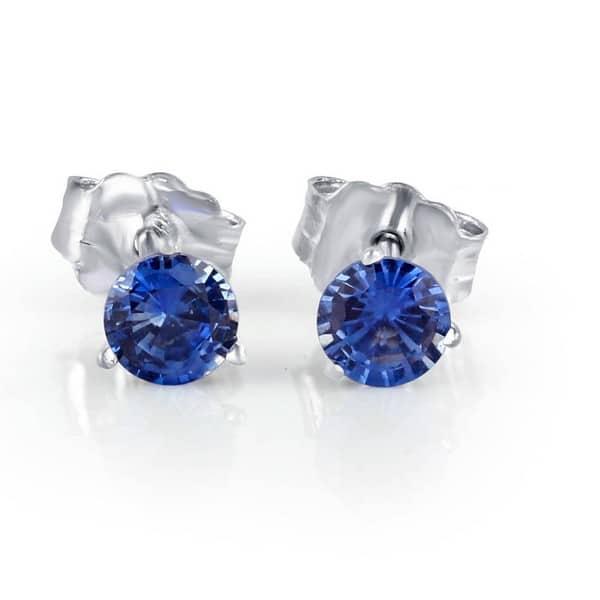 Birthstones Tanzanite Earrings