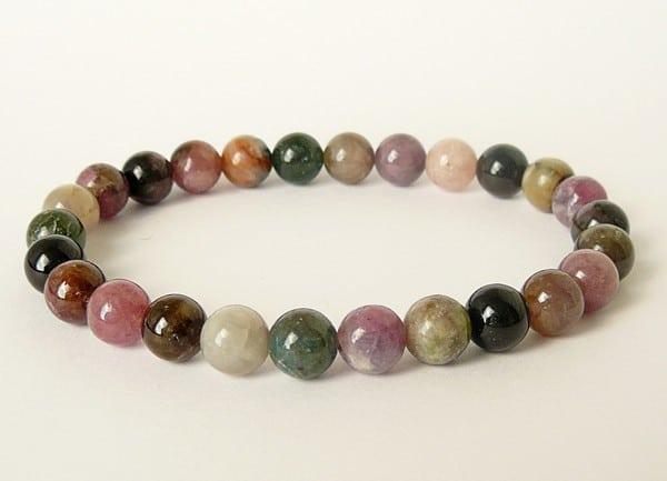 Birthstones Tourmaline Bracelet