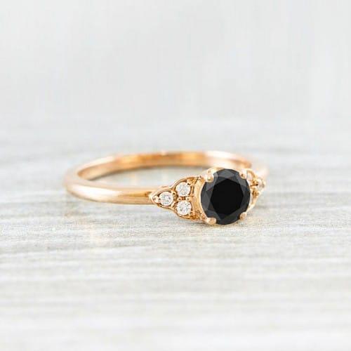 Black Diamond Ring Uk