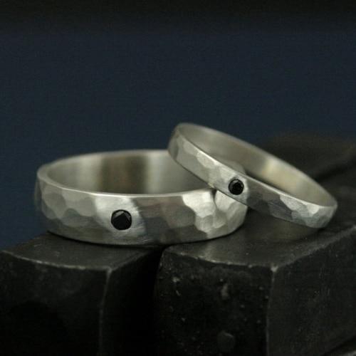 Black Diamond Rings Meaning