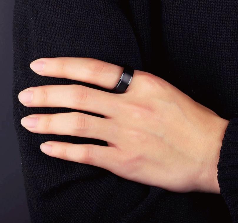 black ring model