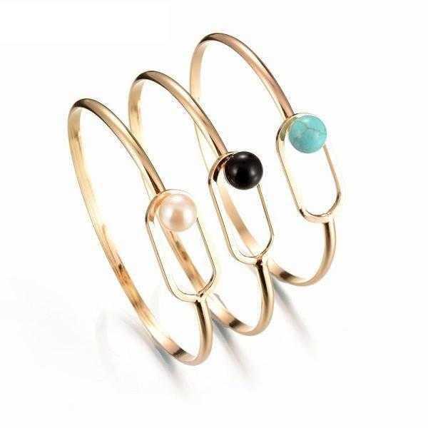 Bracelet For Womens In Gold