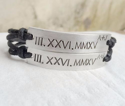 Bracelets For Couples India