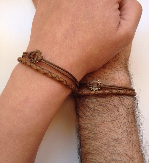 Bracelets For Couples To Love