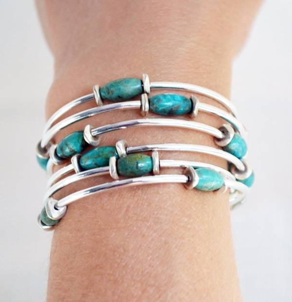 Bracelets For Women Beaded