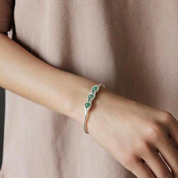 Bracelets For Women In Hand