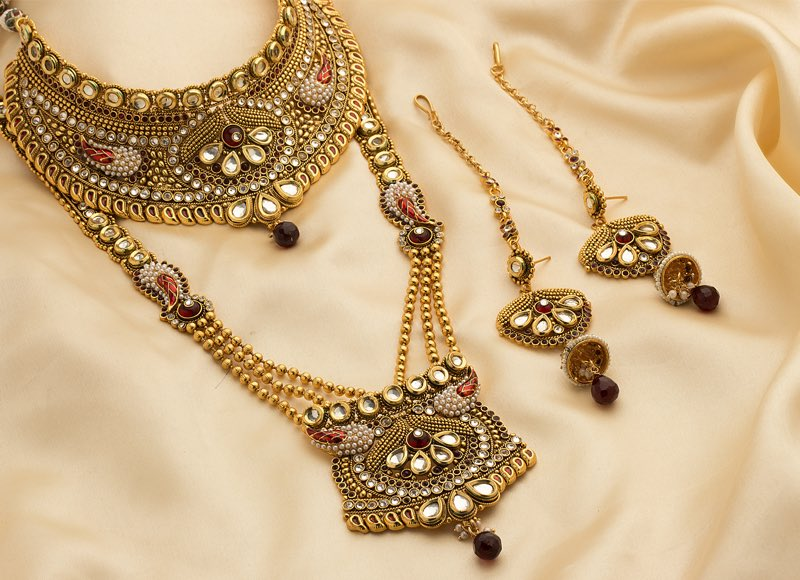 Bridal Jewelry Trends