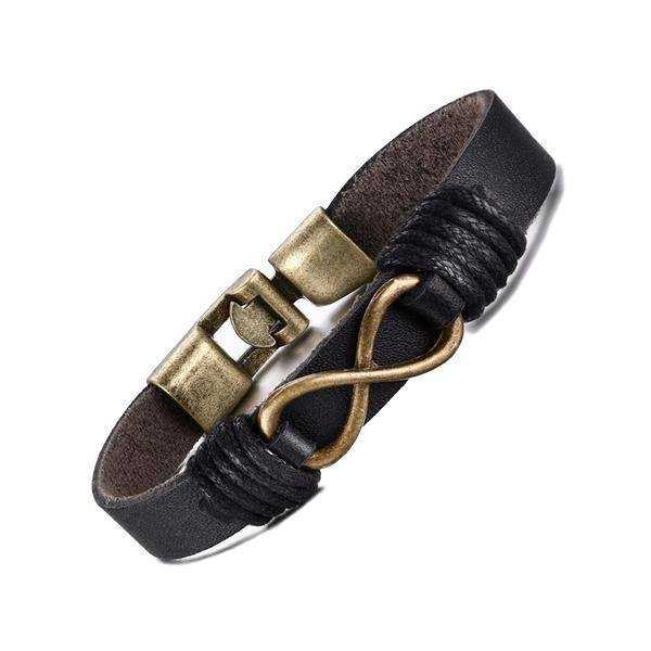 Bronze Womens Bracelet