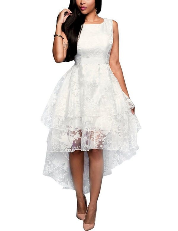 Cheap Wedding Dresses Under 500 Dollars