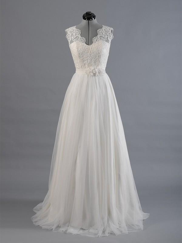 Cheap Wedding Dresses Under 500