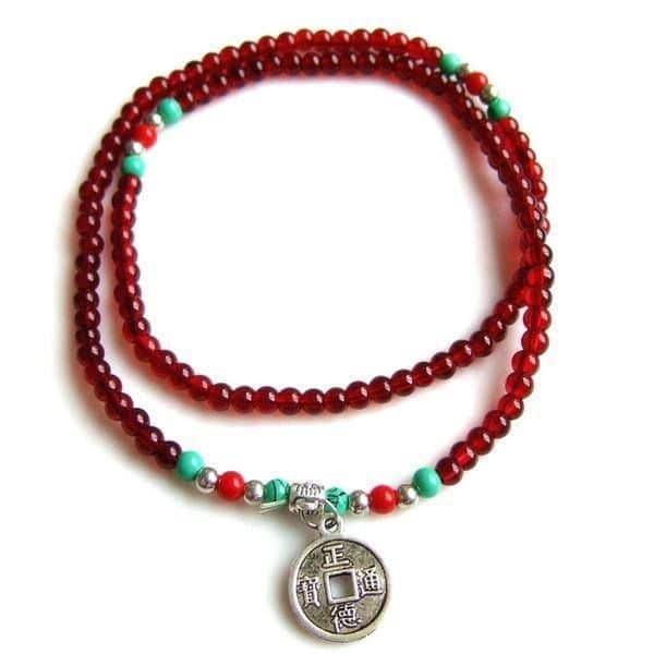Children's Beaded Necklaces