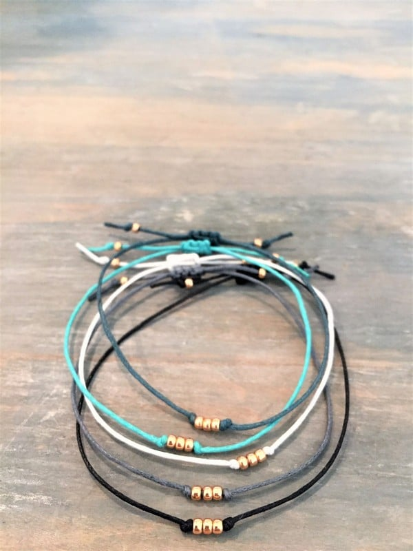 Chlobo Stack Bracelets