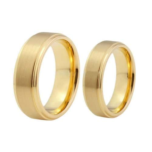 Couple Lab Rings