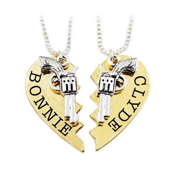 Couple Necklaces Amazon