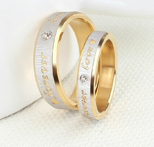 Couple Rings Brand
